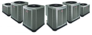 Rheem AC Units | Anderson Heating and Air Conditioning Augusta GA
