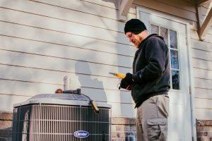Anderson Heating & Cooling   Ac Repair